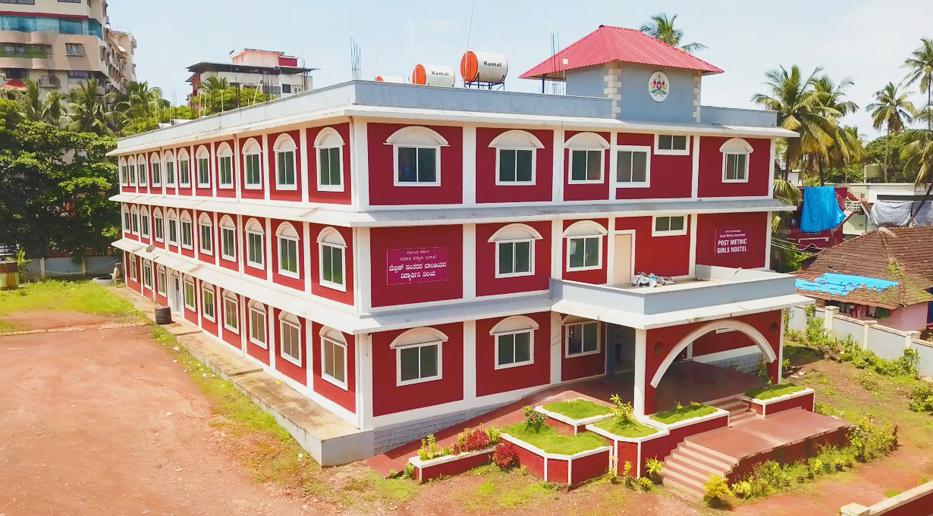 Dakshina Kannada Nirmithi Kendra, NITK, Srinivasnagar